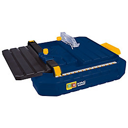 Mac Allister 550W 240V Corded Tile Cutter MWTC550