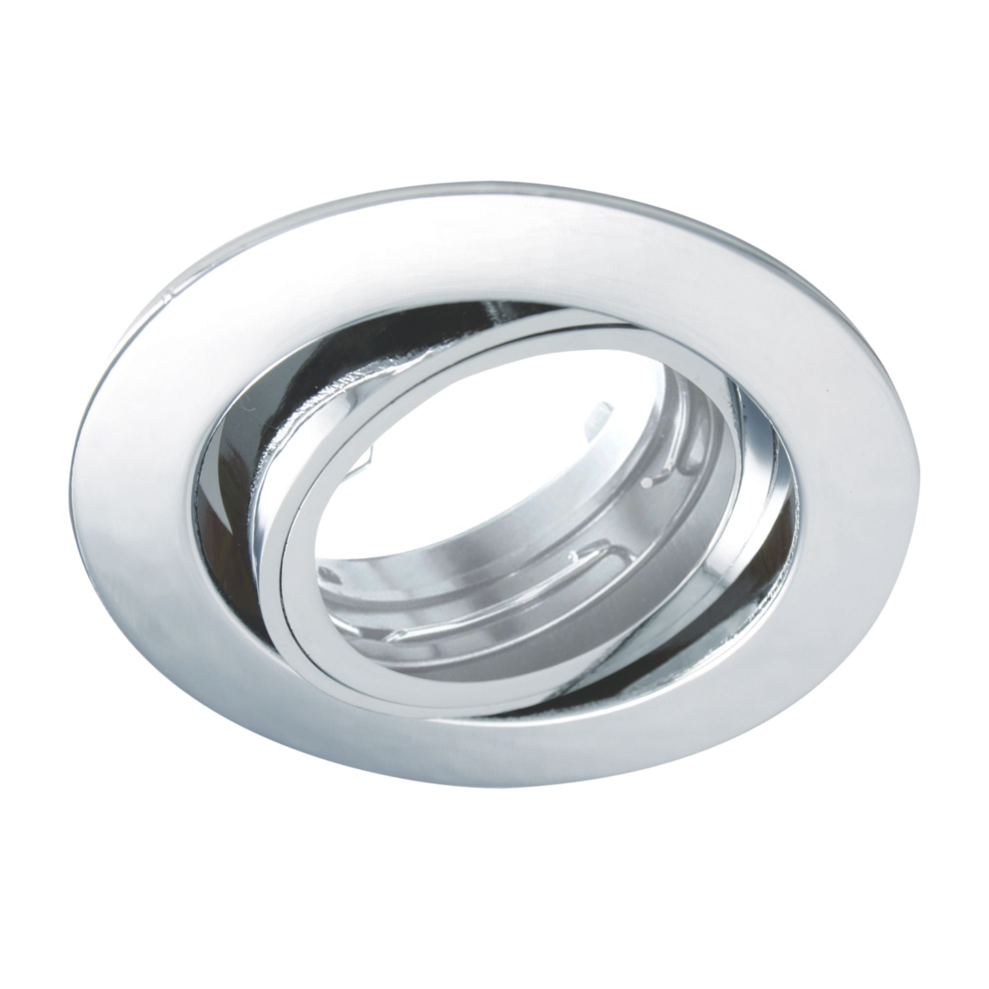 Chrome Kitchen Ceiling Lighting
