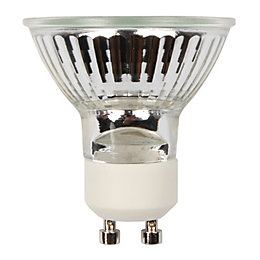 Diall GU10 40W Halogen Dimmable Reflector Spot Light