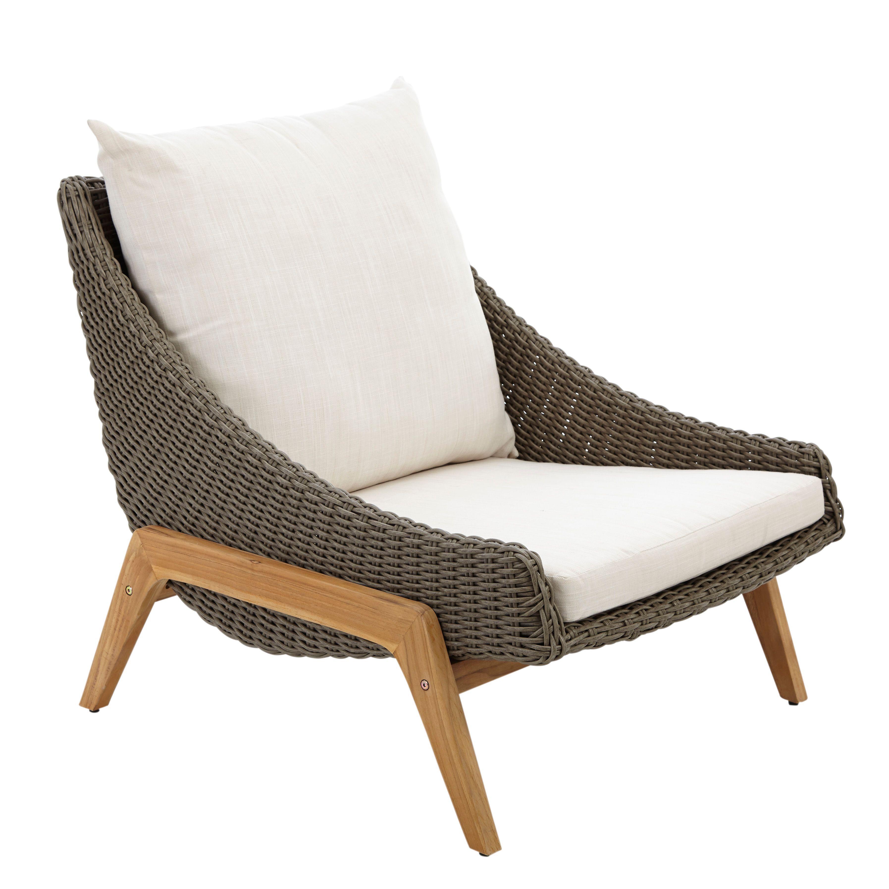 Retro Coffee Chair | Departments | DIY at B&Q