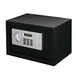Diall 8.6L Electronic Keypad Security Safe