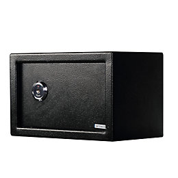 Diall 15.5L Mechanical Locking System Security Safe