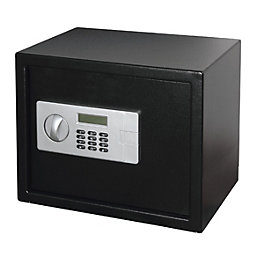 Diall 25.7L Electronic Keypad Security Safe