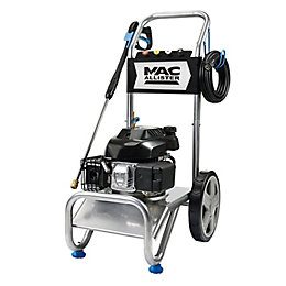 Mac Allister 4.0 HP Pressure Washer 180 Bar