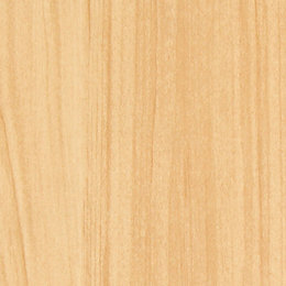 Self Adhesive Natural Wood Effect Vinyl Plank 0.83m²