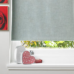 Colours Taku Corded Oural Roller Blind (L)160cm (W)90cm