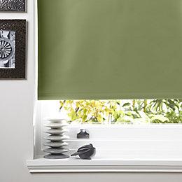Colours Kona Corded Alep Roller Blind (L)160cm (W)180cm
