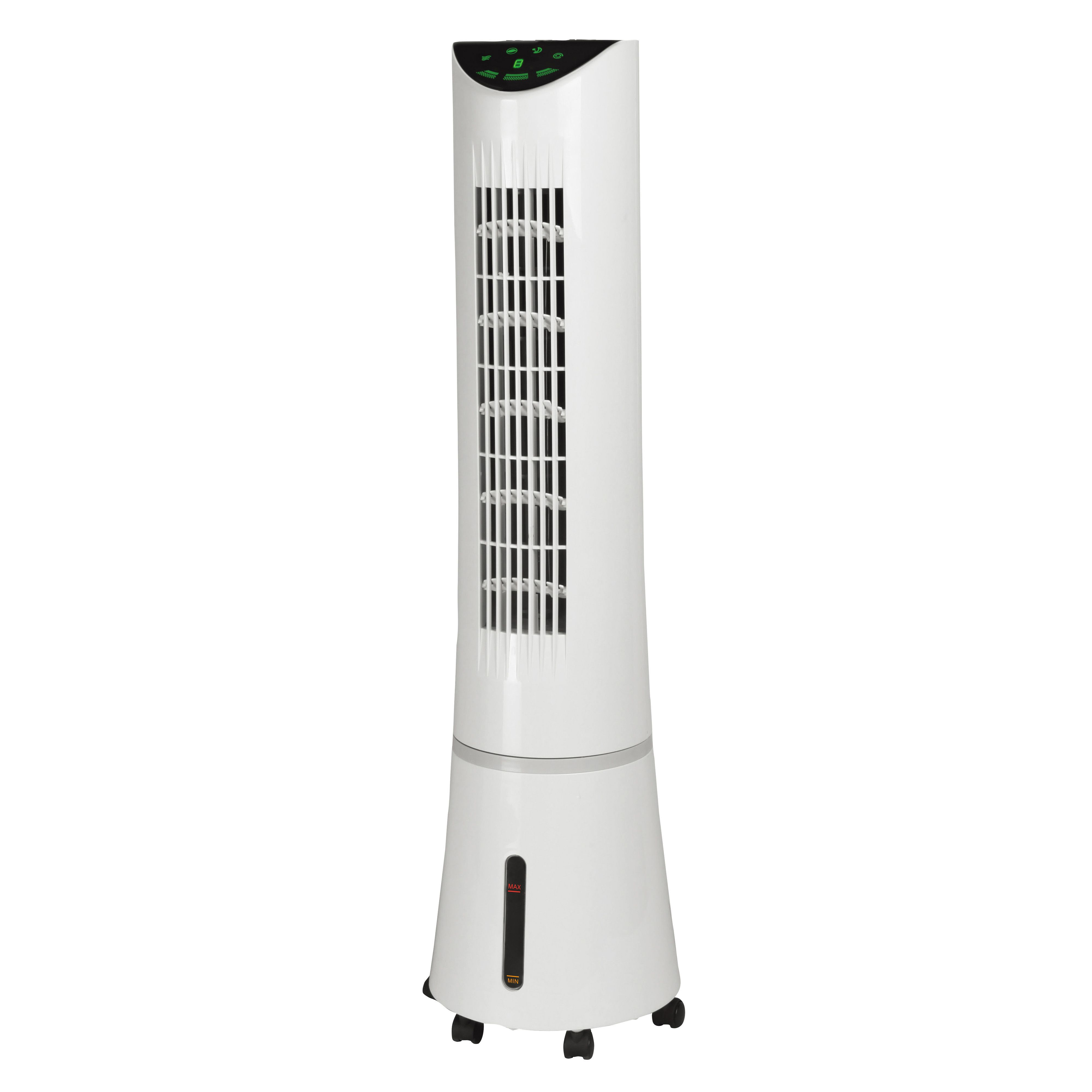 Animated Christmas Decorations Indoor Blyss Air Cooler | Dep...