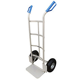 Mac Allister Upright Hand Truck, (Max. Weight) 200kg
