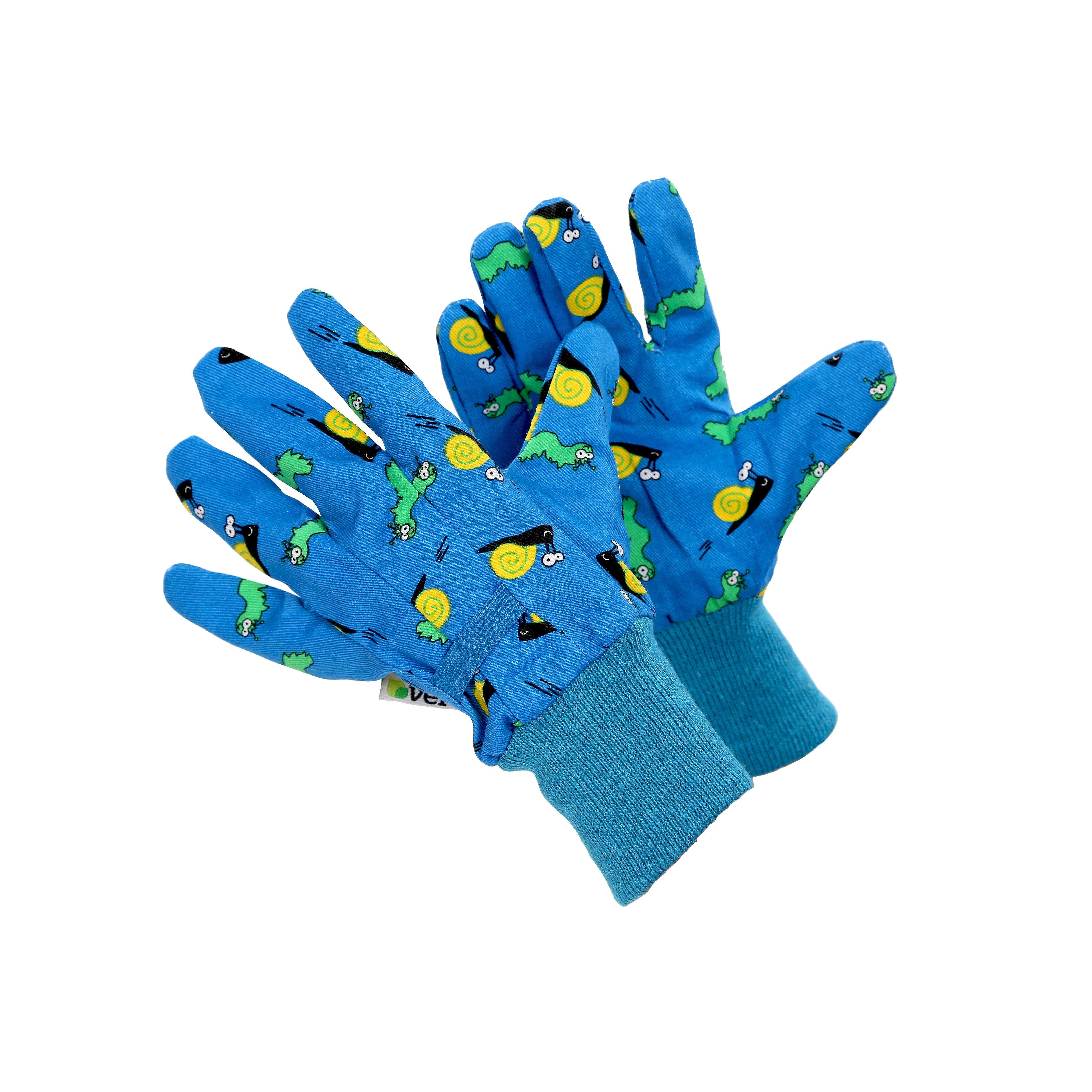 Verve Cotton Children's Gloves