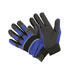 Verve Nylon & Polyester Men's Professional Gloves