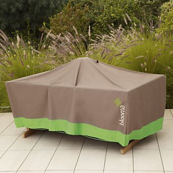 Blooma Mali large table garden furniture cover