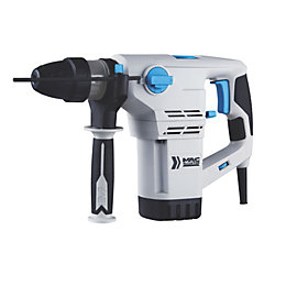 Mac Allister 1200W Corded SDS Plus Rotary Hammer