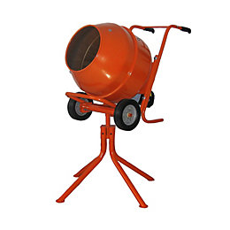 Build Buddy Corded 370W 230V Electric Cement Mixer
