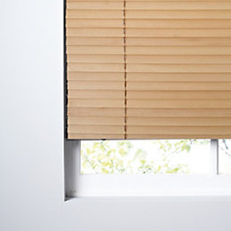 Colours Marco Natural Venetian Blind (W)180 cm (L)160