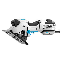 Mac Allister 400W 240V Mini Saw MEMS400