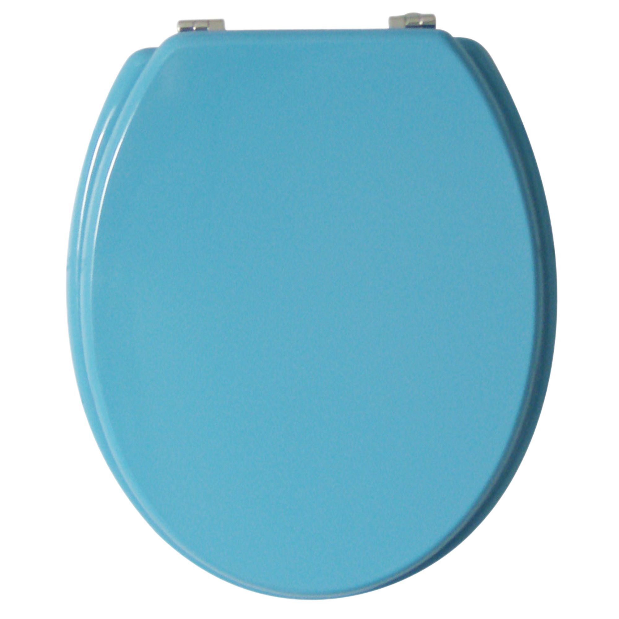 cooke lewis bailey blue toilet seat departments diy at b q