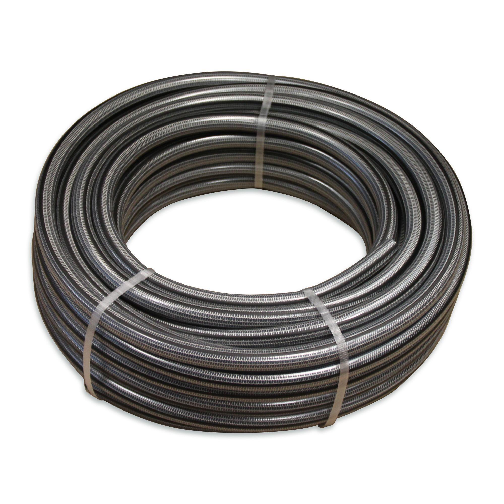 Verve Excellent Garden Hose Pipe L 25 M Departments