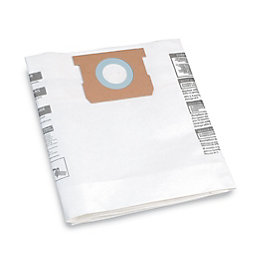 PTX Vacuum Collection Filter Bags 16 L, Pack