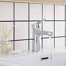 Calista Bath & Basin Taps