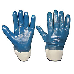 Diall Heavy Duty Gloves, Size 10, Pair