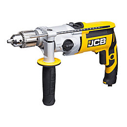 JCB 900W Corded Percussion Drill PDI900J2