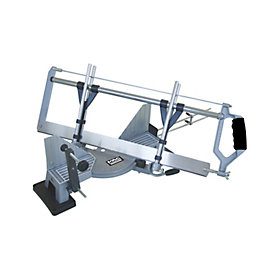"Mac Allister 22"" Compound Mitre Saw"