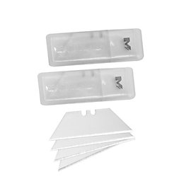 Mac Allister Knife Blades, Pack of 20