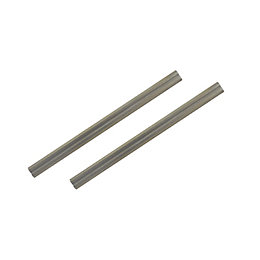 PTX Planer Blade (L)82.4mm, Pack of 2