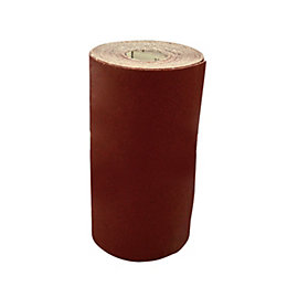 PTX 180 Grit Sanding Roll (L)5m (W)115mm