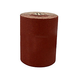 PTX 40 Grit Sanding Roll (L)5m (W)93mm