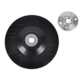 PTX Grinder Sanding Plate (Dia) 115mm