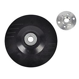 PTX Grinder Sanding Plate (Dia) 125mm