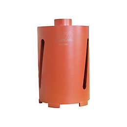 PTX Dry Diamond Core Drill Bit (Dia)107mm