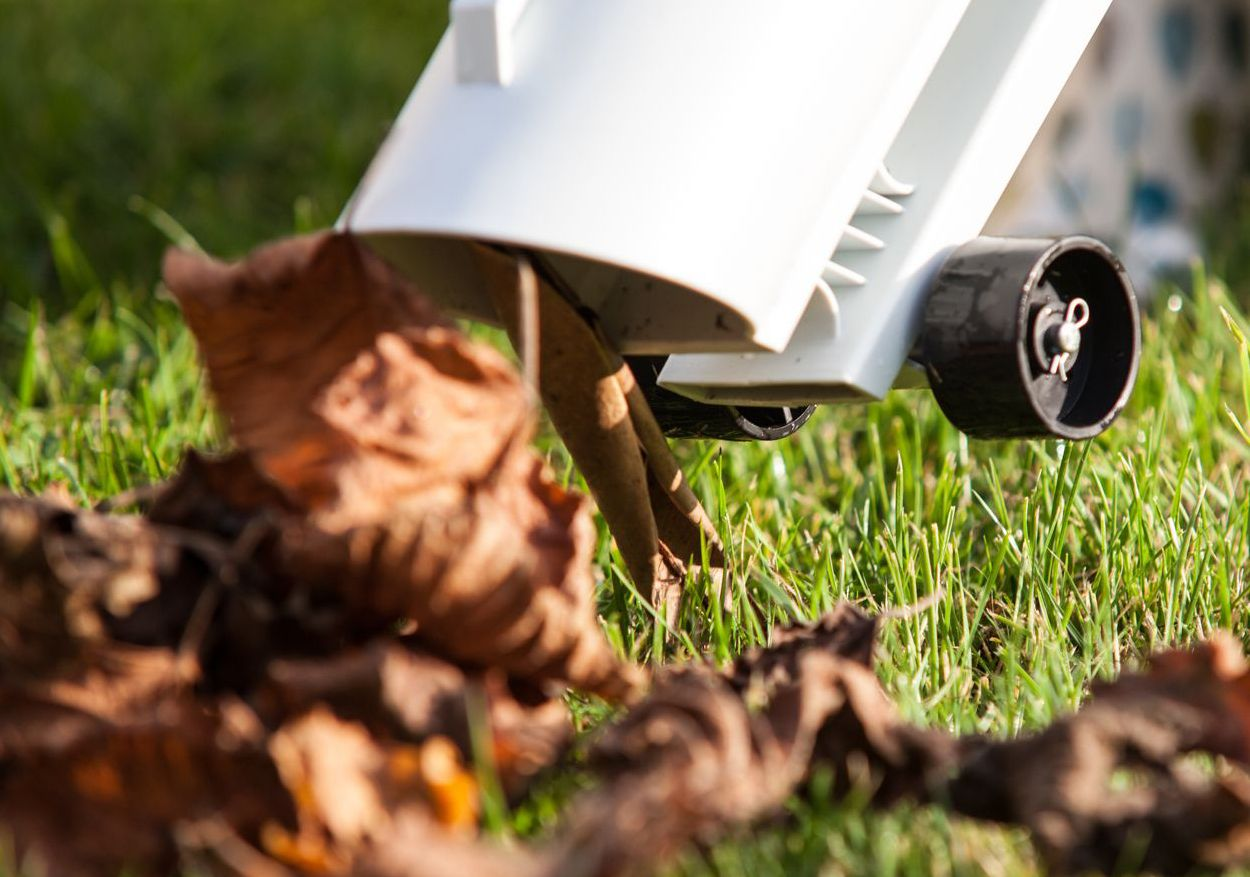 Buyer's guide to garden blowers and vacuums