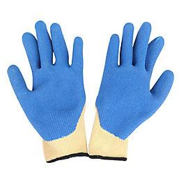 Diall Kevlar Grip Gloves, Size 10, Pair