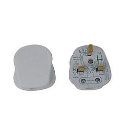 B&Q 13A Plug