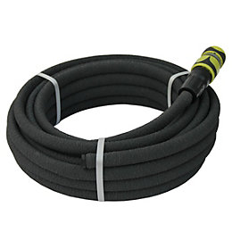 Verve Standard Garden Hose Pipe (L)10m