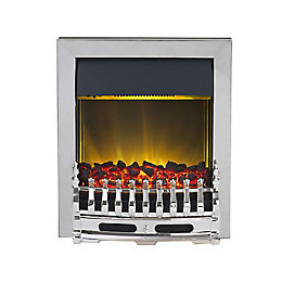 Abbie Blyss Inset Electric Fire