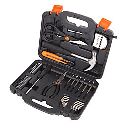 OPP Household Tool Kit, Set of 41