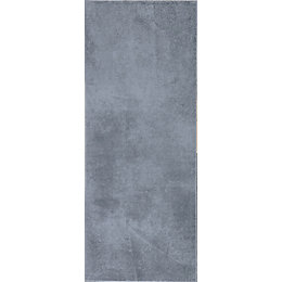 Evona Cement Effect Ceramic Wall Tile, Pack of