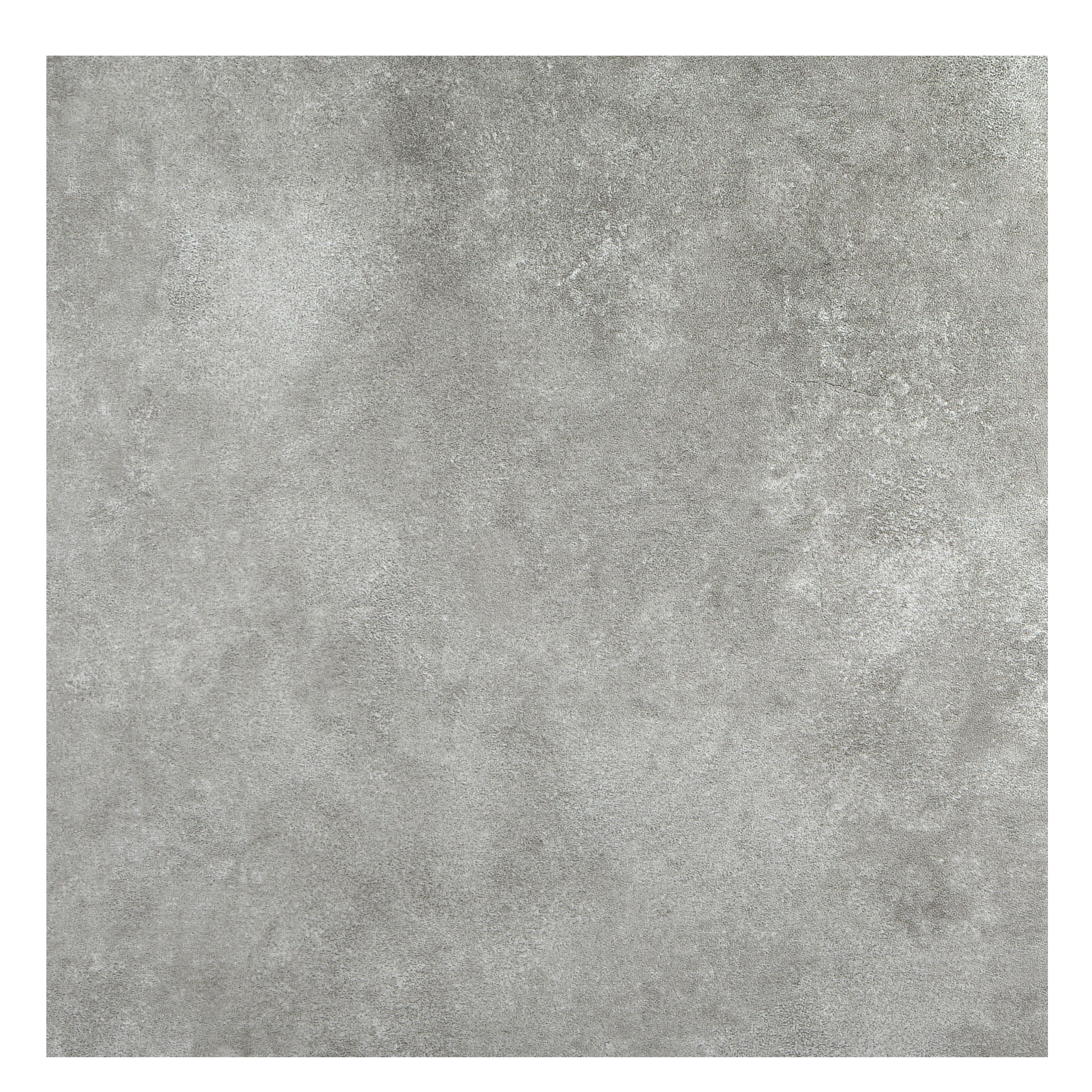 Colours Grey Stone Effect Self Adhesive Vinyl Tile 1.02m² Pack