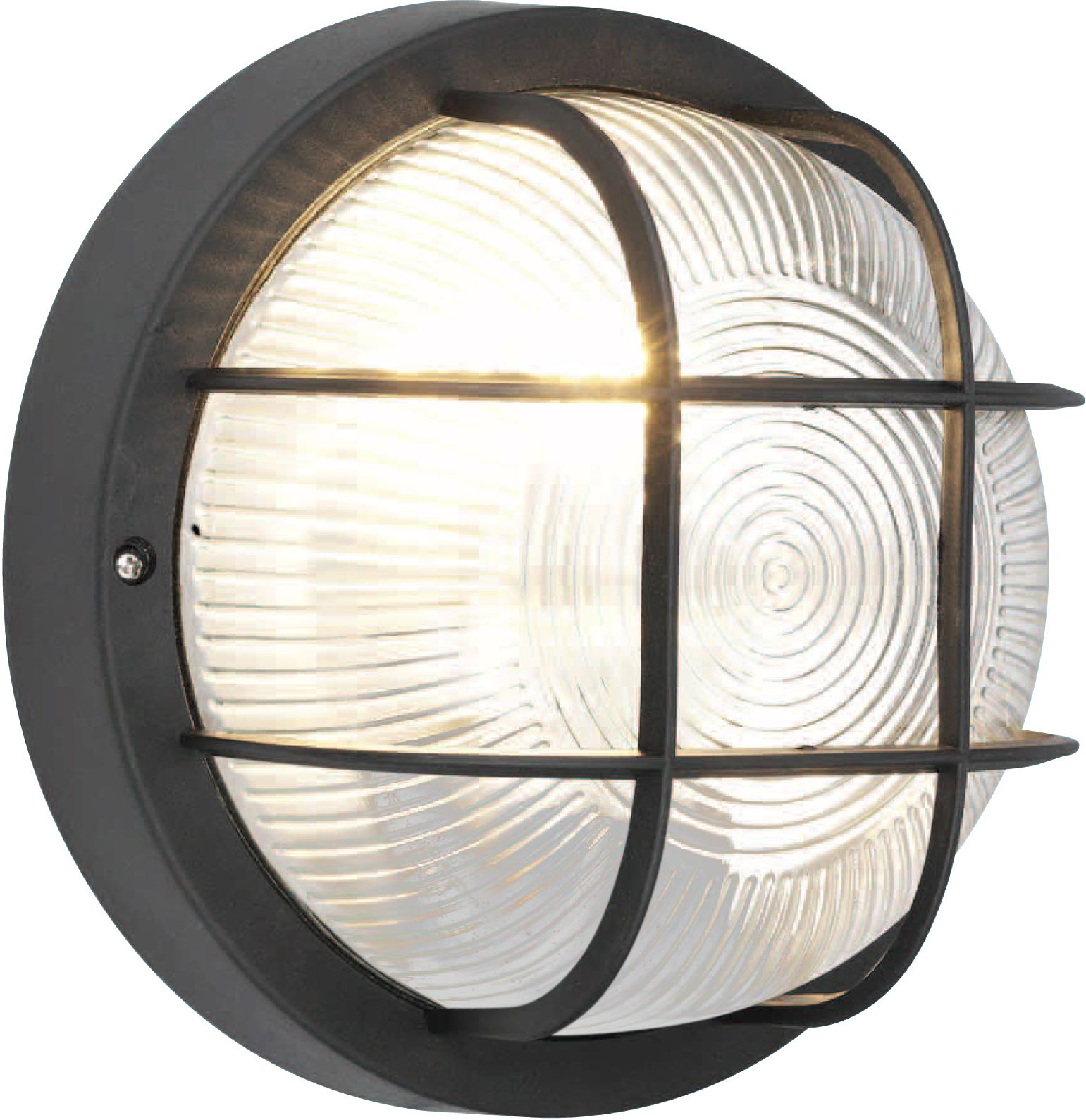 Modern wall lights b and q trweb for blooma thetis black mains powered external wall light departments diy at bq aloadofball Images