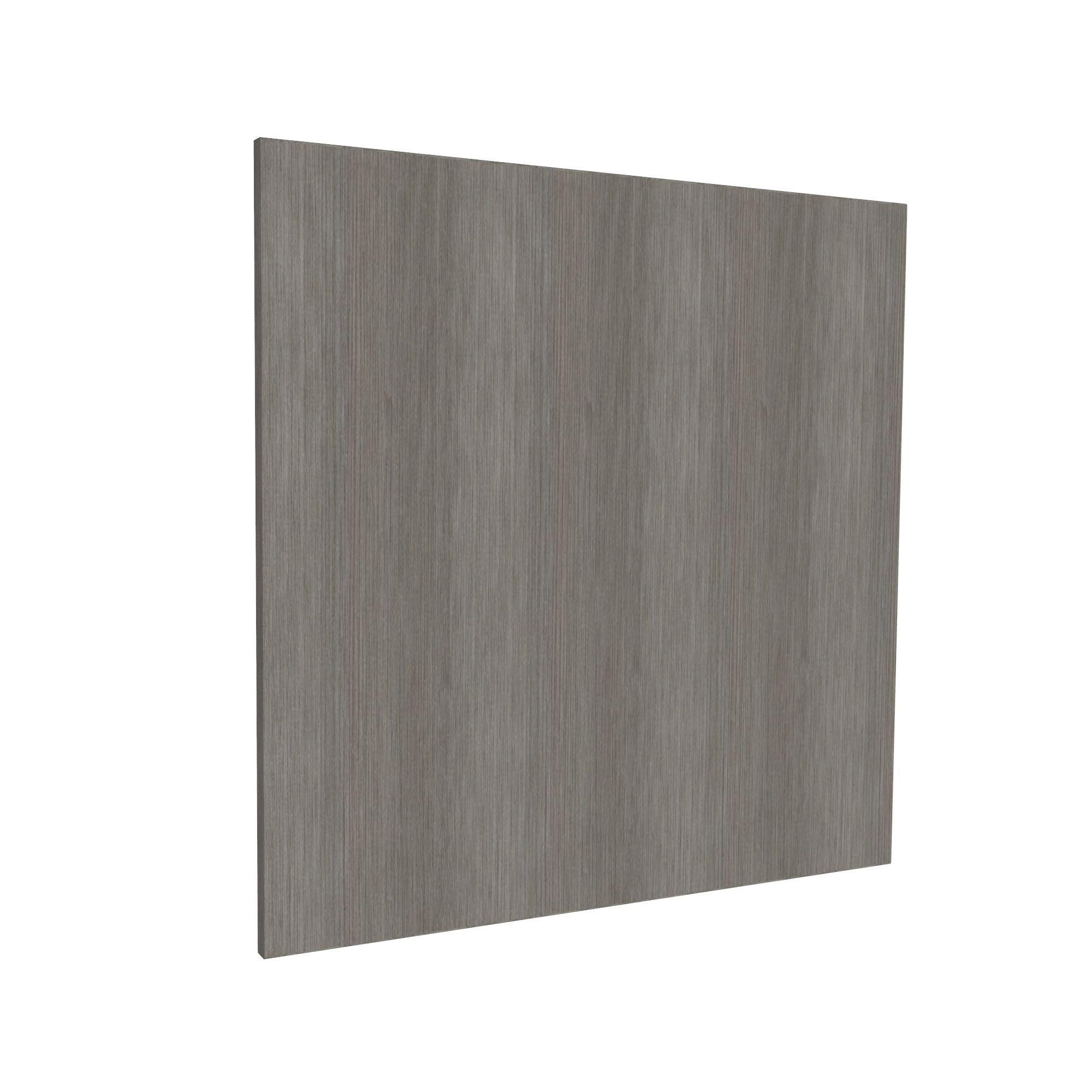 Darwin Modular Oak Effect Bedside Cabinet Door (h)478mm (w)497mm (d)16mm