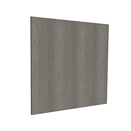 Darwin Modular Grey Oak Effect Bedside Cabinet Door