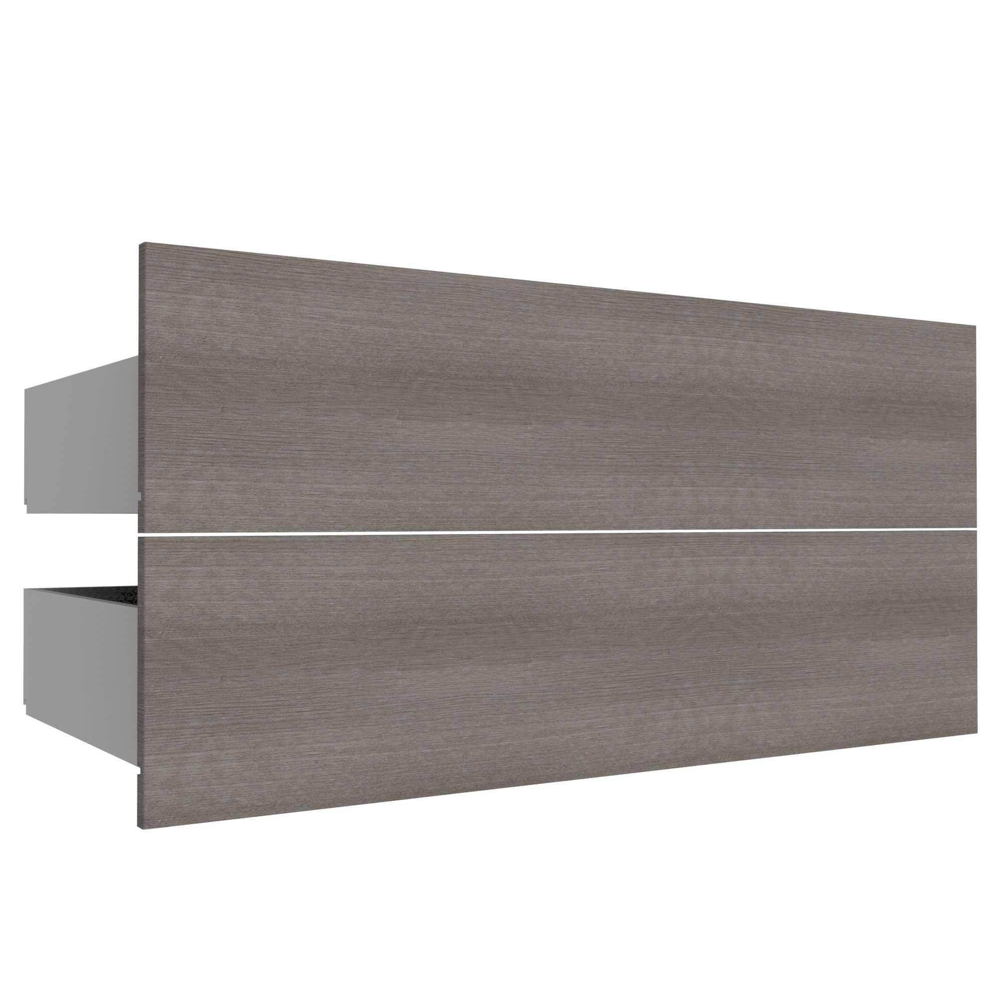 Darwin Modular Oak Effect Drawer (h)240mm (w)1000mm (d)560mm