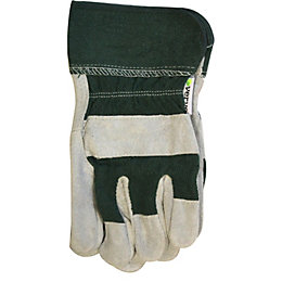 Verve Small Leather & Polyester Rigger Gloves