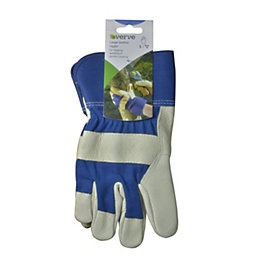 Verve Euro 9 Leather & Cotton Rigger Gloves