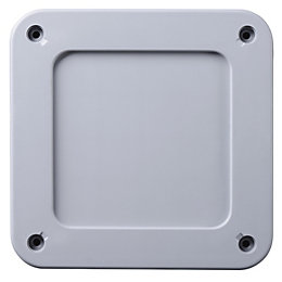 Diall 57A Grey Junction Box