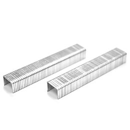 Mac Allister Staples (Dia)1.2mm (L)100mm, Pack of 1000